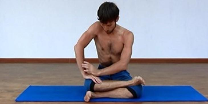 Лечение артроза тазобедренного сустава гимнастика при